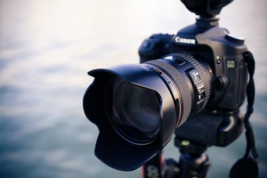 【2020年】コスプレ撮影のおすすめカメラ5選【初心者向け】