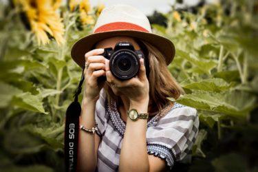 コスプレ撮影を始めたい人へおすすめの機材7選